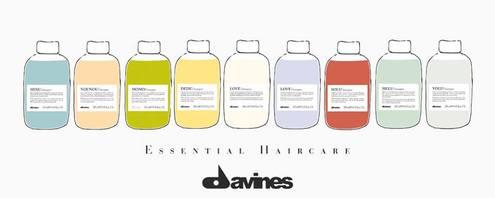 Davines 3