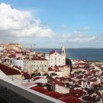 Lisbona: cosa vedere nella capitale portoghese !