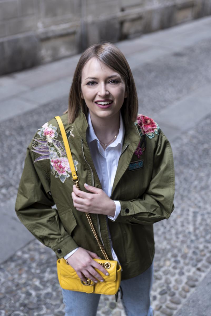 blogger Roberta