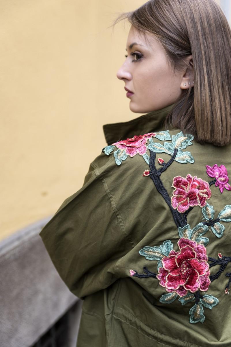 blogger italiana Roberta