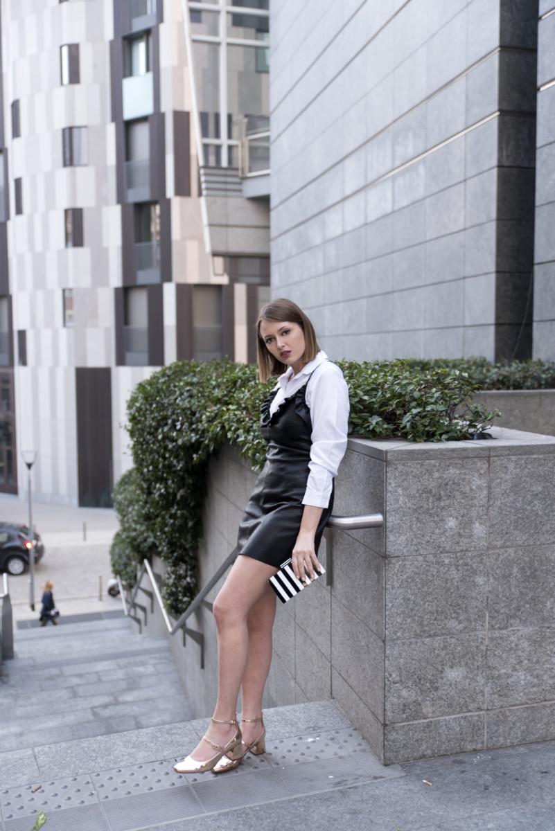 Slip dress 2