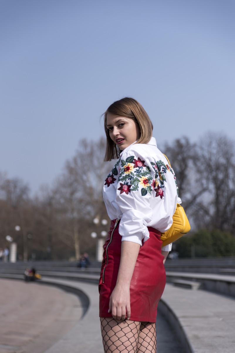 camicia a fiori 5
