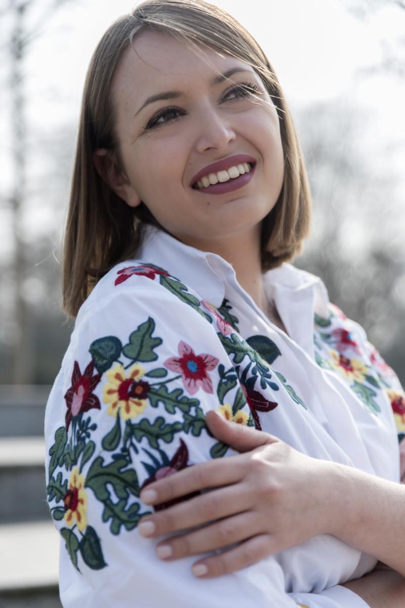 camicia a fiori 2