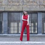 Red is the new black: come abbinare il rosso