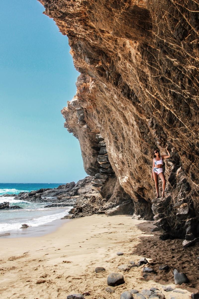 isole canarie: viaggio a fuerteventura
