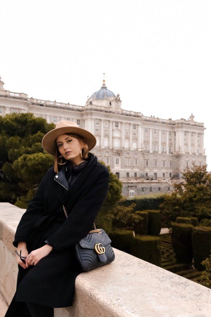 cosa vedere a madrid in 3 giorni: Palacio Real