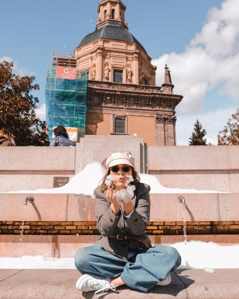 cosa vedere a Madrid monumenti
