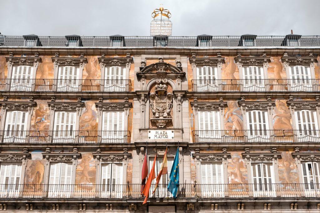 cosa vedere a Madrid in 3 giorni: Casa de la Panaderia