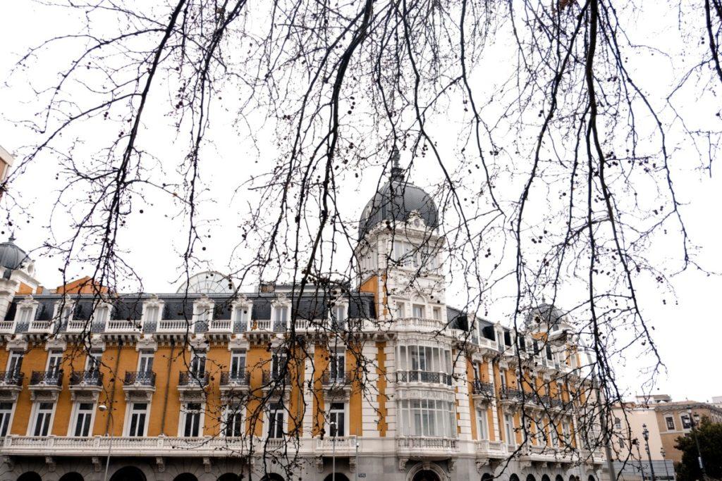 cosa vedere a Madrid in 3 giorni monumenti