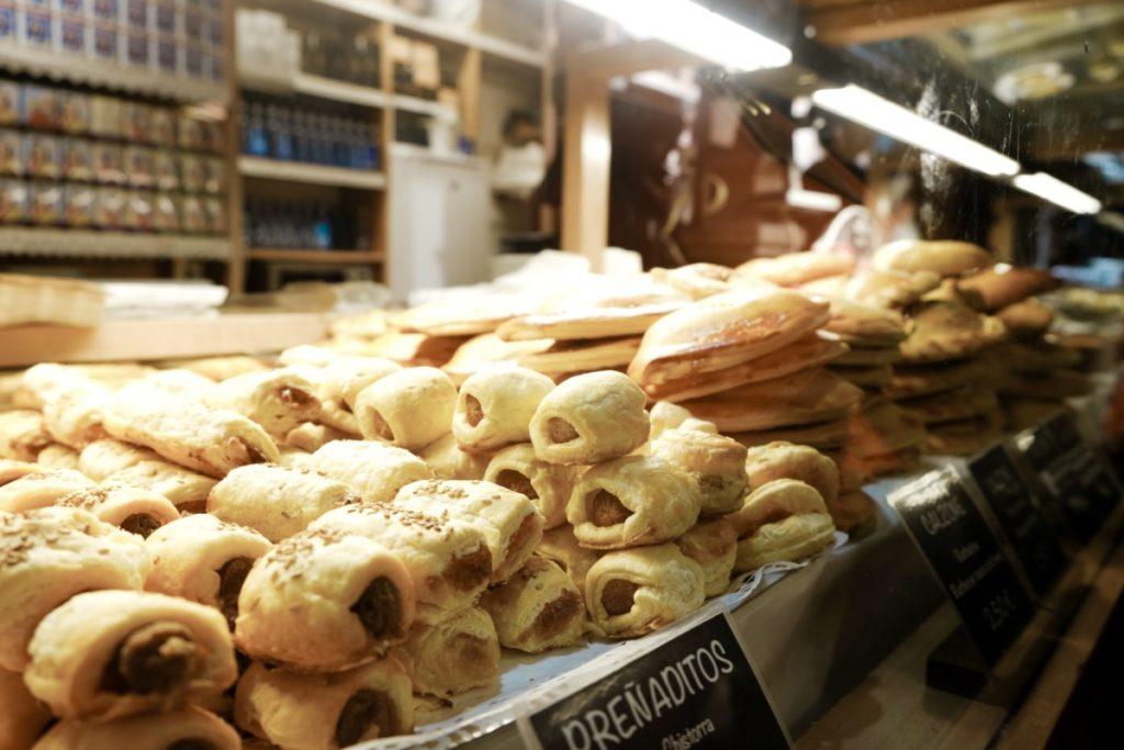 cosa vedere a Madrid: Mercado de San Miguel