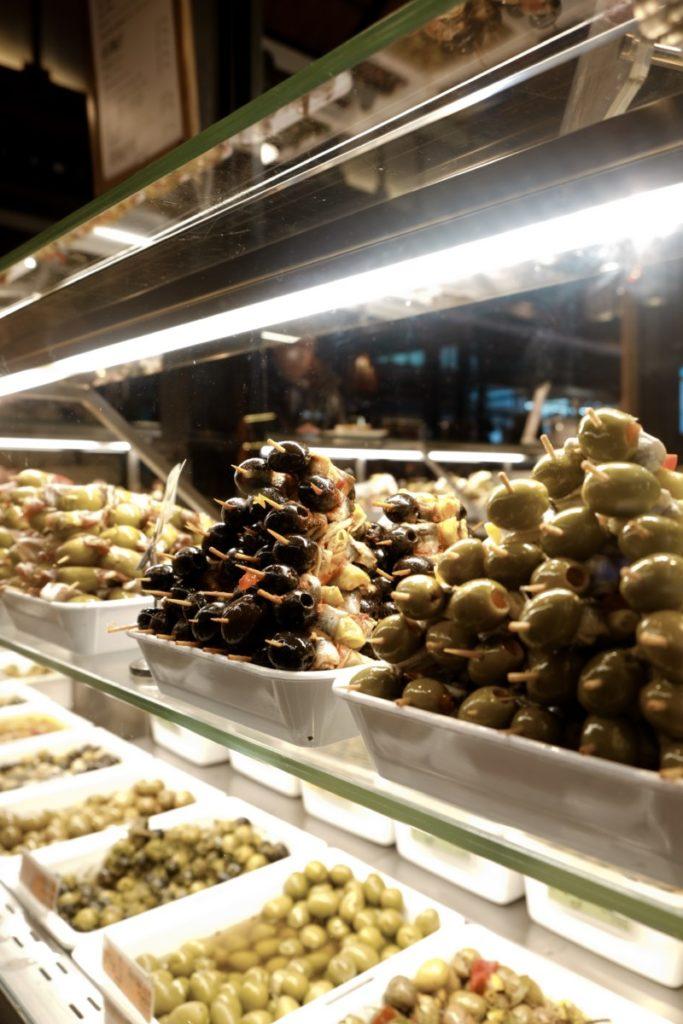 Madrid in 3 giorni: Mercado de San Miguel