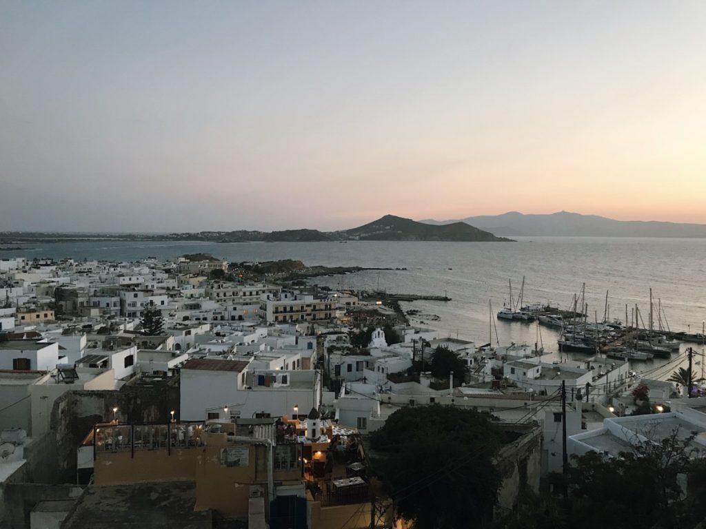 locali notturni a Naxos 2