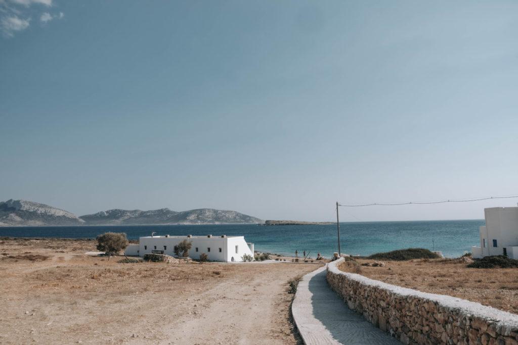 vacanza a Naxos