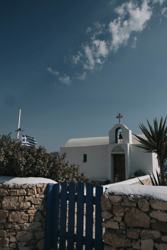 meteo isola di naxos