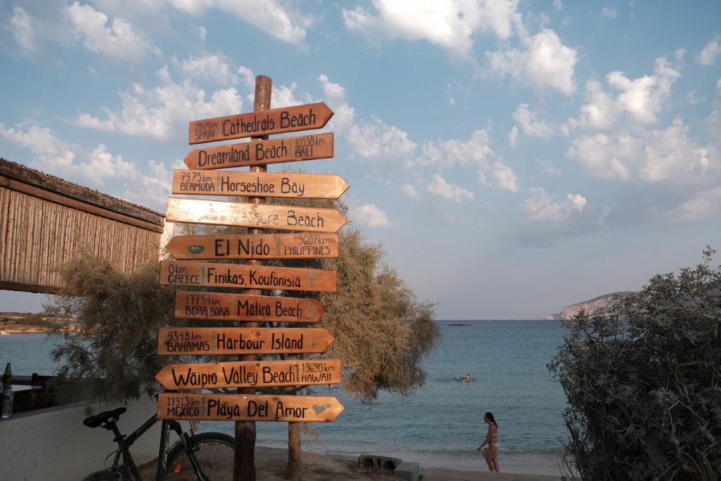 Isola di naxos 6