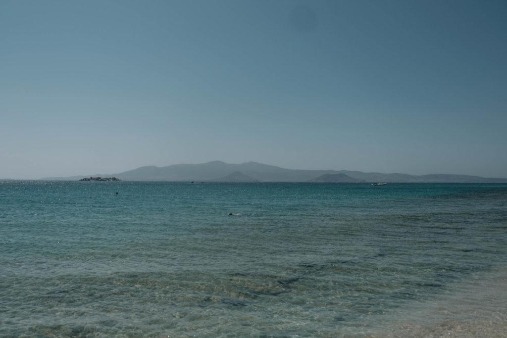 immagini isola di Naxos