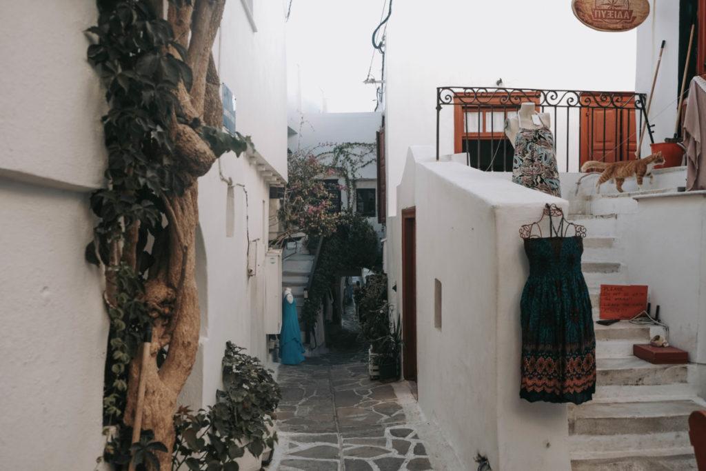 isola di naxos immagini