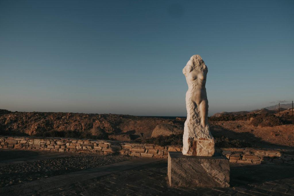 Naxos monumenti
