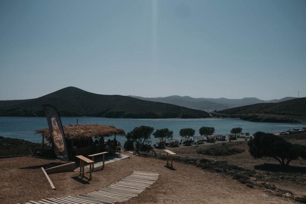 Cinque giorni ad Astypalea Immagini