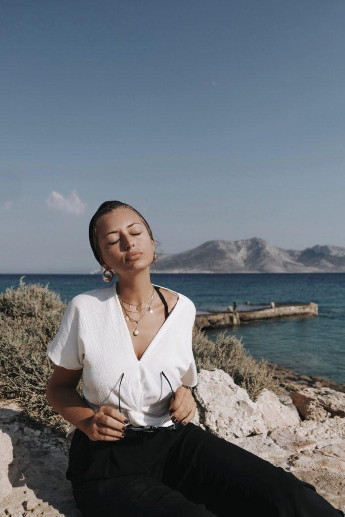 isola di naxos petite robi noire