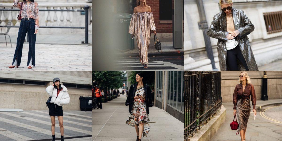 moda autunno/inverno 2018-2019