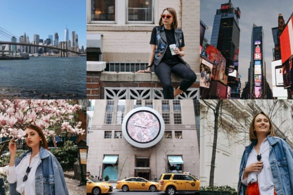 Copertina New York 1b