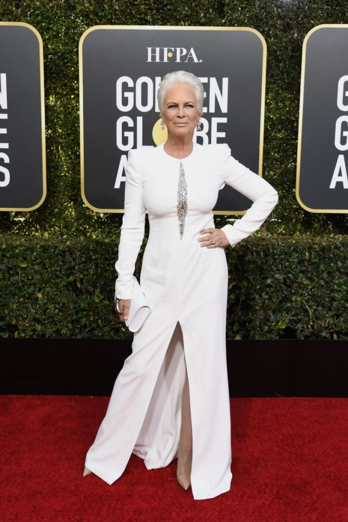 golden globes 2019 tutti i look