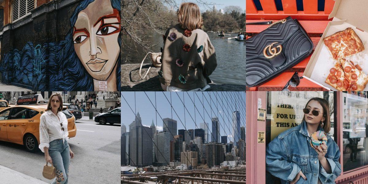 copertina new york 2