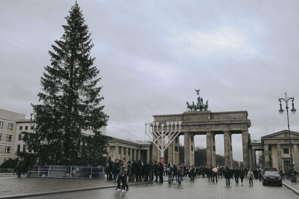 weekend a berlino sneek peak