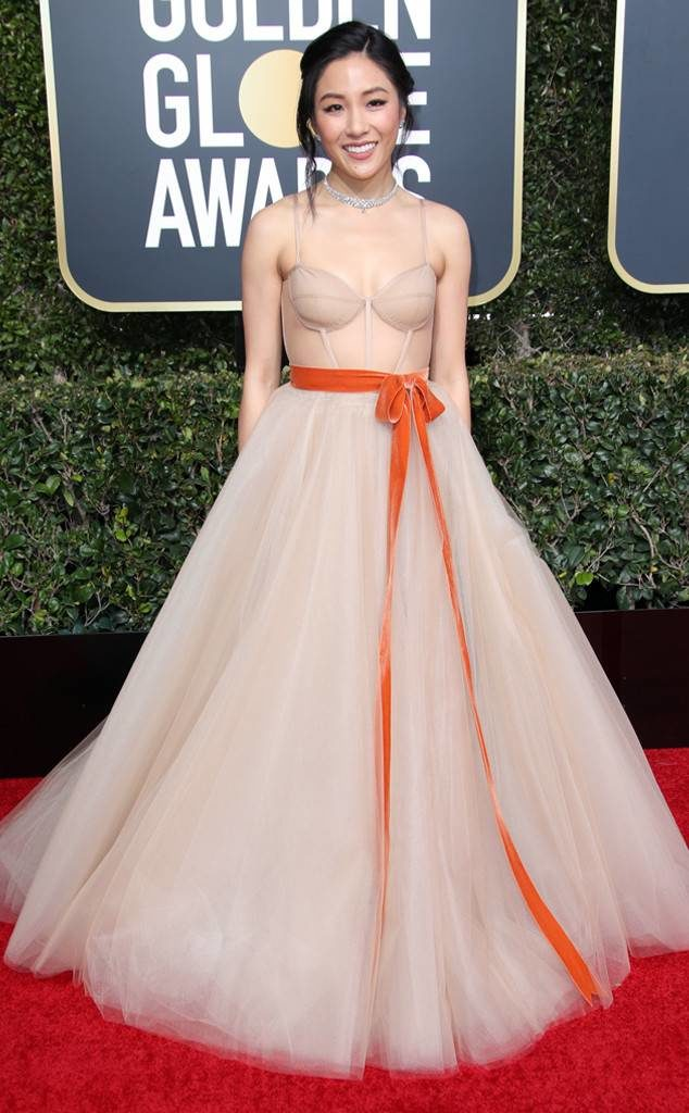 golden globes 2019 i look più belli